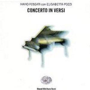 album Concerto in versi - Ivano Fossati