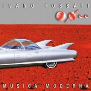 album Musica moderna - Ivano Fossati