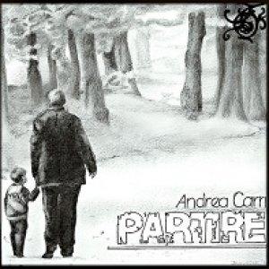 album Partire - Andrea Carri