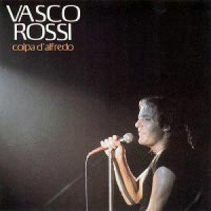 album Colpa d'Alfredo - Vasco Rossi