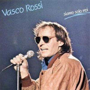 album Siamo solo noi - Vasco Rossi