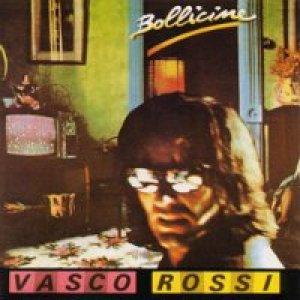 album Bollicine - Vasco Rossi