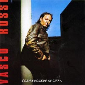 album Cosa succede in città - Vasco Rossi