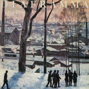album Siberia - Diaframma