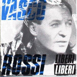 album Liberi liberi - Vasco Rossi