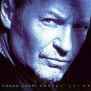 album Canzoni per me - Vasco Rossi