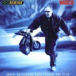 album Rewind  - Vasco Rossi