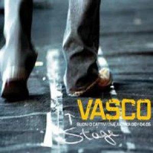 album Buoni o cattivi Live Anthology 04.05 - Vasco Rossi