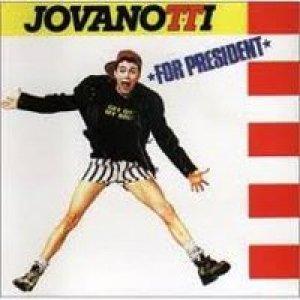 album Jovanotti for President - Jovanotti