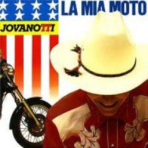 album La mia moto - Jovanotti