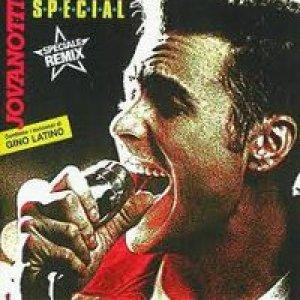album Jovanotti Special - Jovanotti