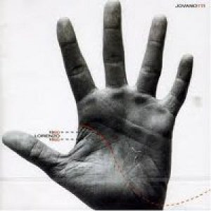 album Lorenzo 1990-1995 - Jovanotti