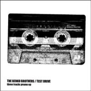 album Test Drive EP - The Benko Brothers