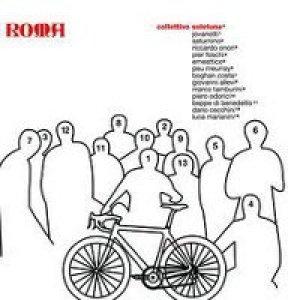 album Collettivo Soleluna - Roma (Progetto alternativo) - Jovanotti