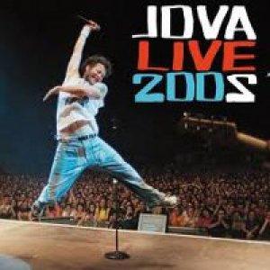 album Jova Live 2002 - Jovanotti