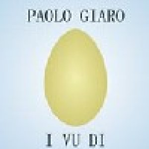 album I VU DI - Paolo Giaro