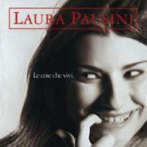 album Le cose che vivi - Laura Pausini