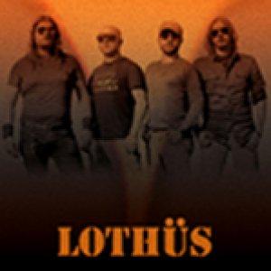 album Lothüs - lothus