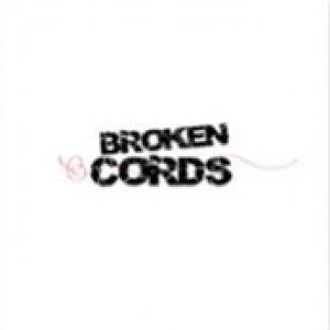 album Broken Cords - Broken Cords