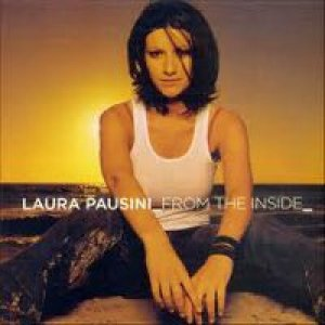 album From the Inside  - Laura Pausini