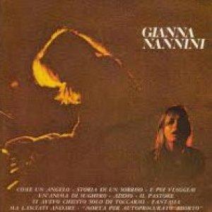 album Gianna Nannini - Gianna Nannini