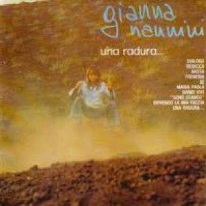album Una radura... - Gianna Nannini