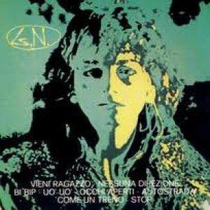 album G.N. - Gianna Nannini