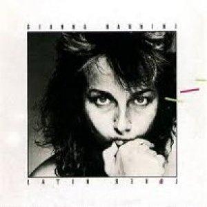 album Latin Lover - Gianna Nannini