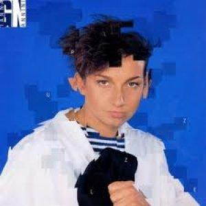 album Puzzle  - Gianna Nannini