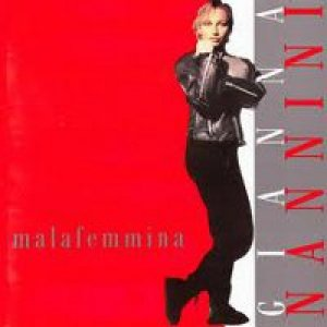 album Malafemmina  - Gianna Nannini