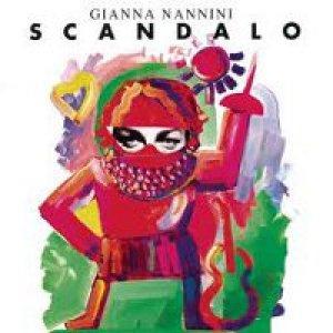 album Scandalo - Gianna Nannini