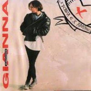 album X forza e X amore - Gianna Nannini