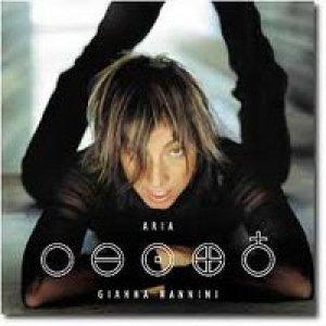 album Aria  - Gianna Nannini