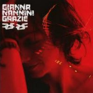 album Grazie  - Gianna Nannini