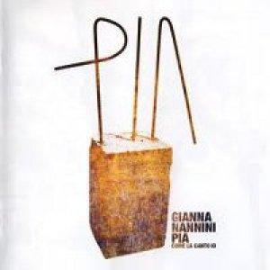 album Pia come la canto io - Gianna Nannini