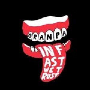 album In fast we trust - GRANPA