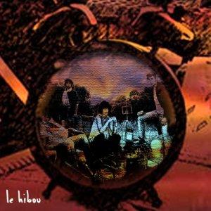 album Scrivere Il Cielo - Le Hibou