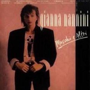 album Maschi e altri - Gianna Nannini
