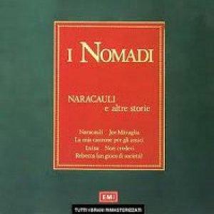 album Naracauli e altre storie - Nomadi