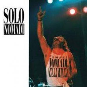 album Solo Nomadi - Nomadi