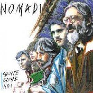 album Gente come noi - Nomadi