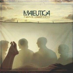album L'età dell'oro - Maieutica [Calabria]