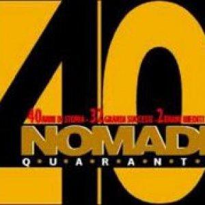 album Nomadi 40 - Nomadi