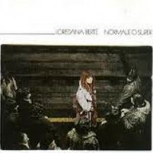 album Normale o super - Loredana Berté