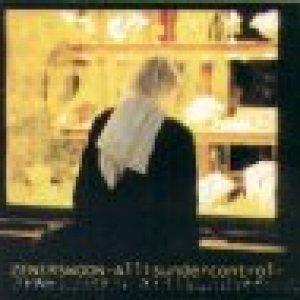 album Allisundercontrol - Zenerswoon