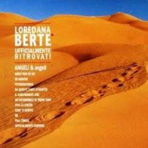 album Ufficialmente ritrovati - Loredana Berté