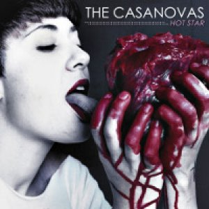 album Hot Star - The Casanovas