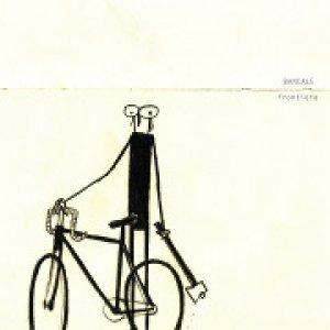album Frontiera - Bancale