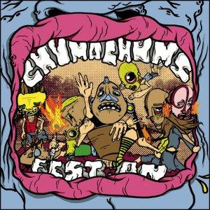 album Fest-on - Chuma Chums