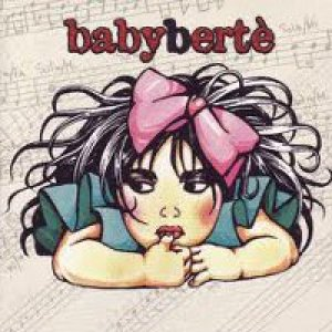 album Babyberté - Loredana Berté